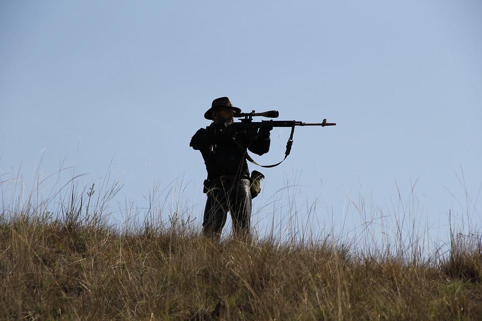 Destination de chasse