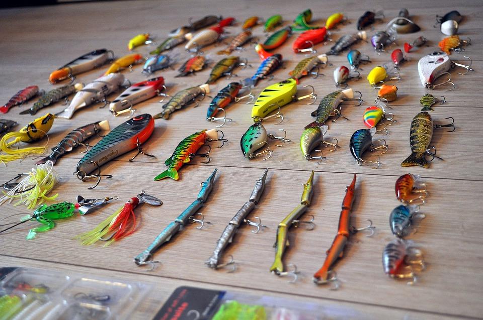 L'hameçonnage en pêche